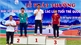 Bac Giang's athlete Son Tien Phat wins 3 gold medals at National Youth Athletics Championships