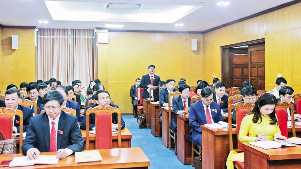Bắc Giang: Những tấm lòng hướng về đại hội