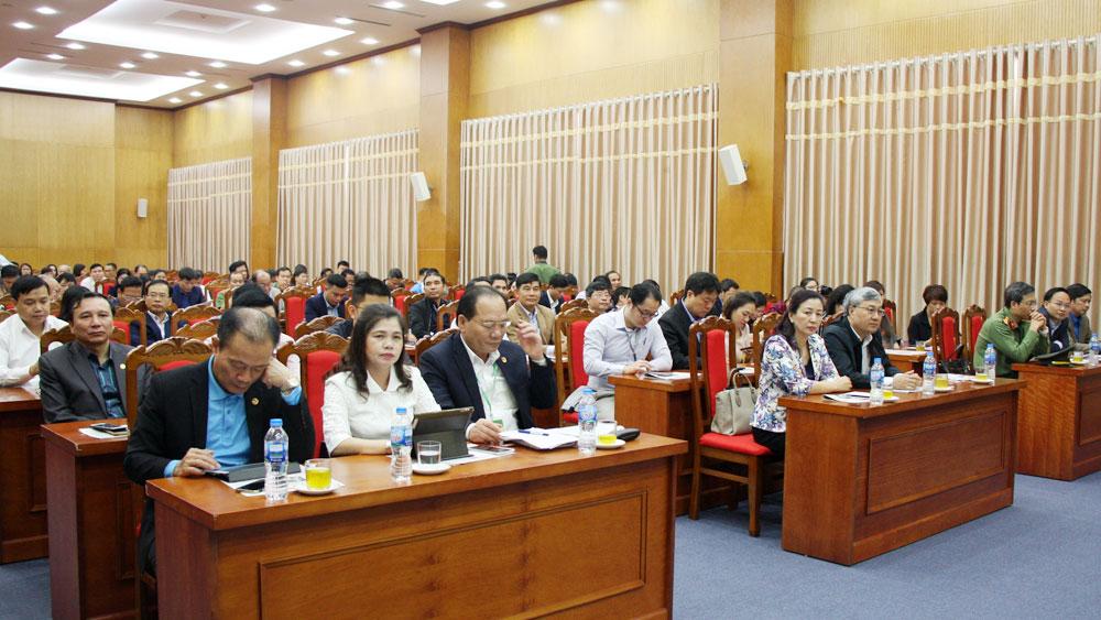 Bắc Giang, tháng cao điểm, vì người nghèo, mặt trận tổ quốc