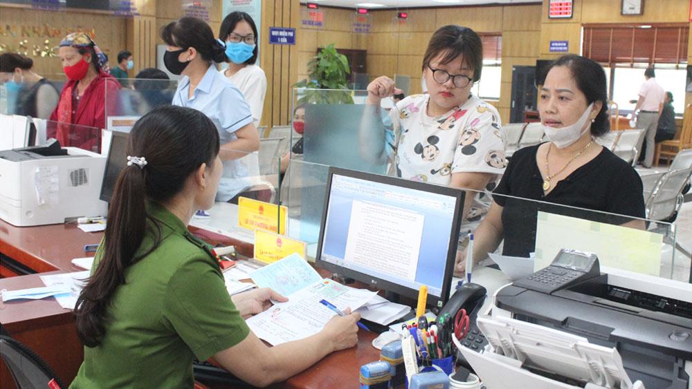 Phát phiếu khảo sát đánh giá chỉ số DDCI tới 3 nghìn tổ chức, hộ kinh doanh