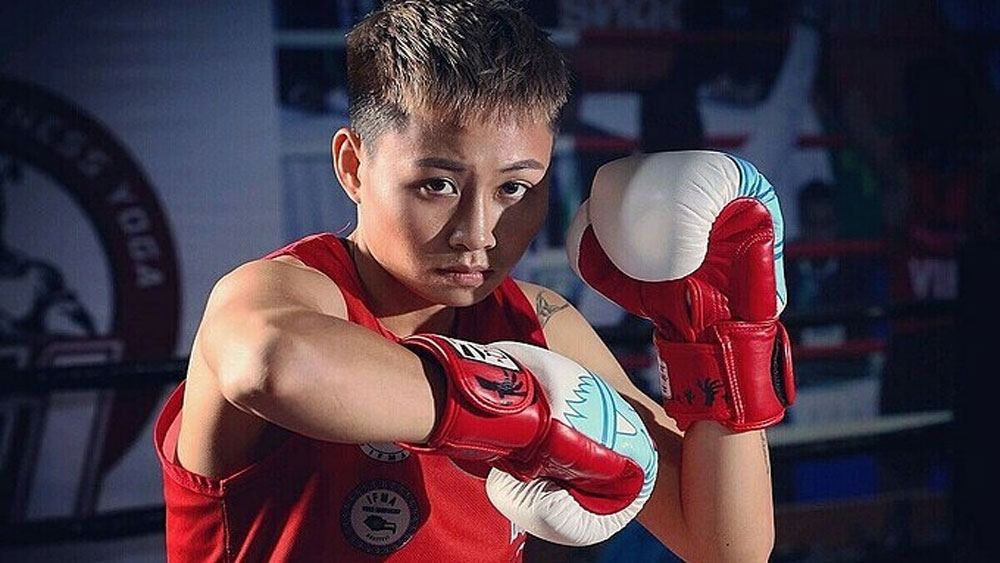 Fist of gold: Vietnamese Muay Thai queen recounts world championship quest