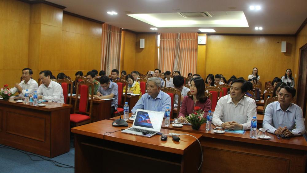 Phổ biến kiến thức về Hiệp định Thương mại tự do Việt Nam - EU (EVFTA)