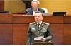 """Bộ trưởng Tô Lâm: """"Bỏ sổ hộ khẩu là mong ước của người dân"""""""