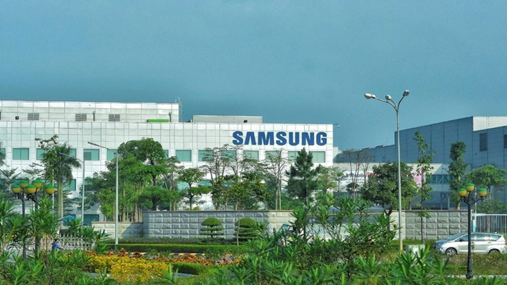 Vietnam PM, Samsung, set up chip plant, semiconductor plant,  three-day business trip, business opportunities