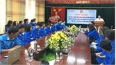 Yên Dũng: Quán triệt Nghị quyết Đại hội Đảng bộ huyện đến đoàn viên thanh niên
