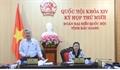 Đại biểu Trần Văn Lâm (Bắc Giang): Thỏa thuận quốc tế phải bảo đảm tính hợp hiến, hợp pháp