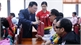AIC presents smart phones to visually impaired people in Bac Giang