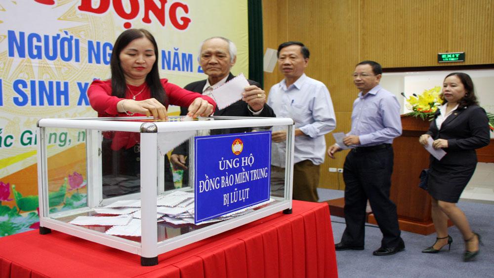 người nghèo, hộ nghèo, Bắc Giang