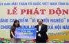 Bắc Giang: Nỗ lực vì người nghèo và đồng bào vùng lũ