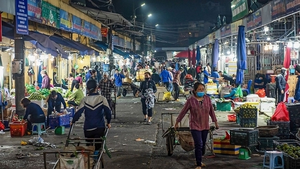 Most Vietnamese expect increased incomes