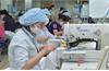 Ngành dệt may được dự báo tăng mạnh nhu cầu tuyển dụng trong thời gian tới