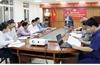 Ủy ban MTTQ tỉnh góp ý dự thảo quy hoạch tỉnh Bắc Giang thời kỳ 2021-2030, tầm nhìn đến 2050