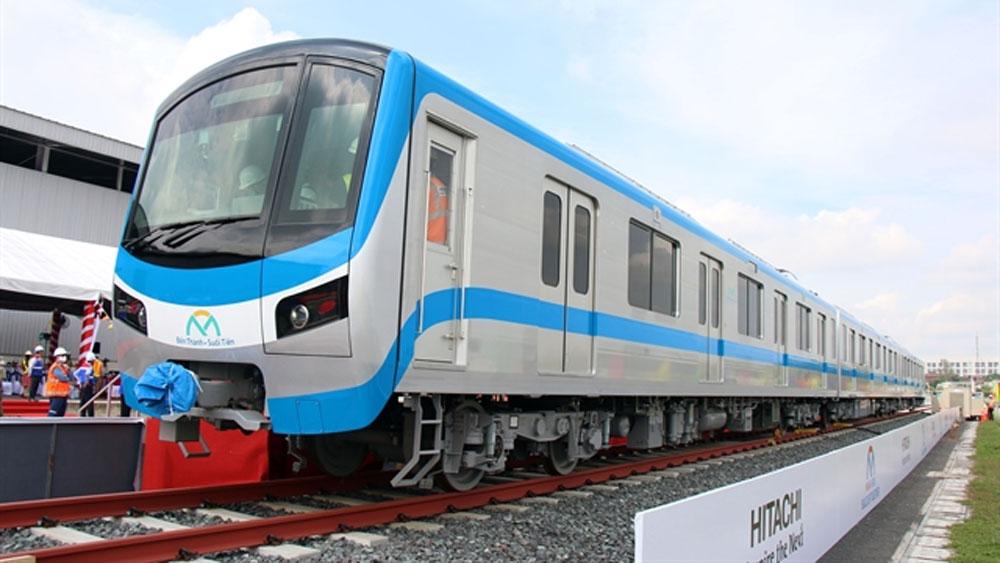 Commuters, Hanoi, HCM City, willing to use metro, JICA survey, urban railways,  Japan International Co-operation Agency