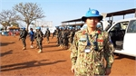 Second Vietnamese military officer to work at UN headquarters