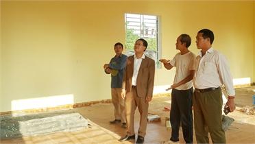 Lạng Giang: Gắn trách nhiệm cấp ủy trong giải quyết việc khó