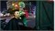 Saigon man dresses up as clown, cuts hair for street people
