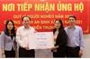 Nhiều tổ chức, cá nhân tiếp tục ủng hộ đồng bào miền Trung