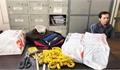 Bắt quả tang đối tượng nửa đêm đột nhập trộm cắp tài sản gần 600 triệu đồng