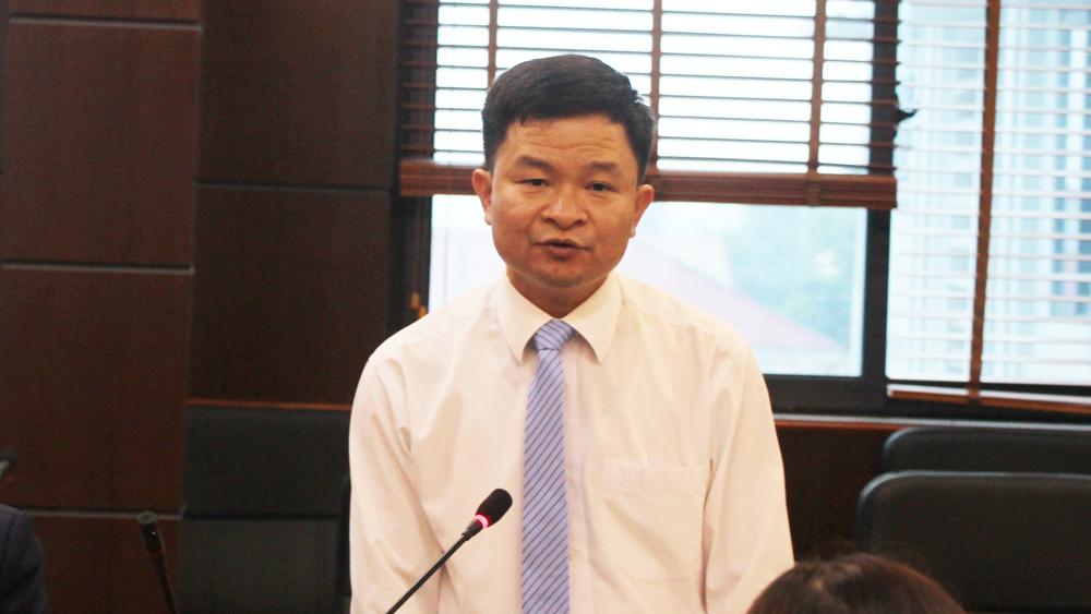 Bưu điện tỉnh, thí điểm, , dịch vụ bưu chính, thủ tục hành chính, dịch vụ công, trực tuyến, một cửa, Việt Yên, bắc giang