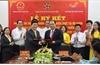 Thí điểm cung ứng dịch vụ bưu chính công ích tại bộ phận một cửa huyện Việt Yên