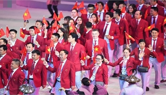 Hanoi to host countdown event for 31st SEA Games