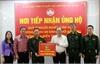 Bắc Giang: 6 tỷ đồng ủng hộ đồng bào miền Trung