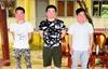 Truy tìm 3 người Trung Quốc nhập cảnh trái phép bỏ trốn khu cách ly