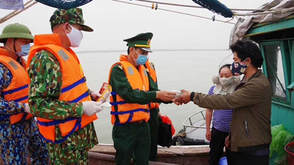 Quân đội nhân dân Việt Nam mãi xứng đáng là điểm tựa, niềm tin của Đảng, Nhà nước và nhân dân