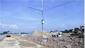 Yên Dũng: 14,7 tỷ đồng xây dựng hạ tầng khu dân cư Xuân Đông, xã Xuân Phú