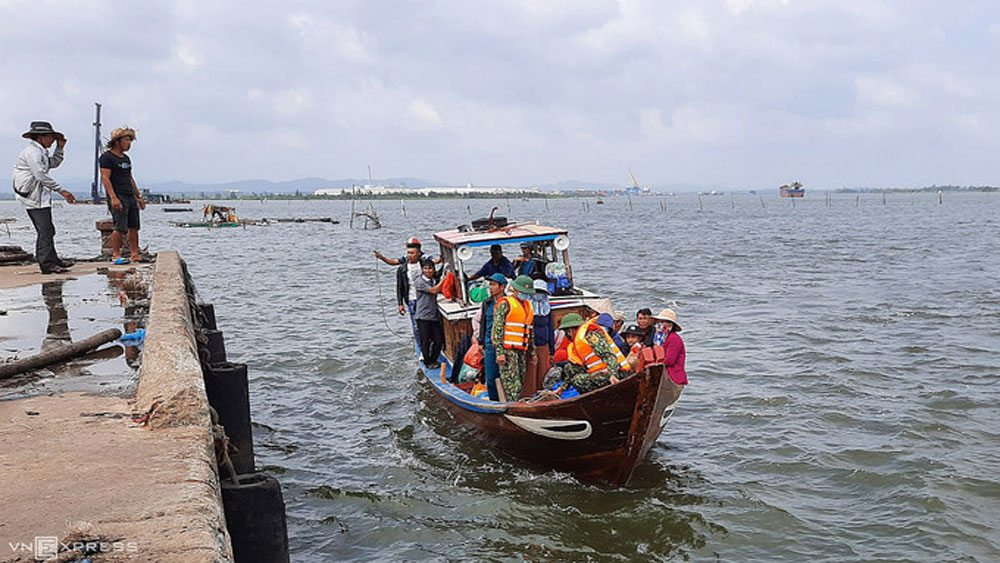 ASEAN pledges support for disaster hit brethren