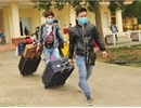 Bac Giang supervises Covid-19 prevention and control in quarantine areas to avoid spreading pathogens to community