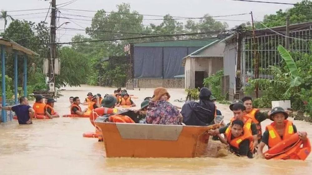 EU, EUR1.3 million, support flood victims,  Vietnam, emergency humanitarian assistance, urgent needs, devastating floods