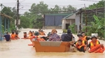 EU to provide EUR1.3 million to support flood victims in Vietnam