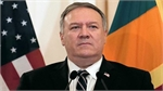 US Secretary of State Pompeo to visit Vietnam