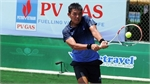 National Tennis Championship attracts 190 players
