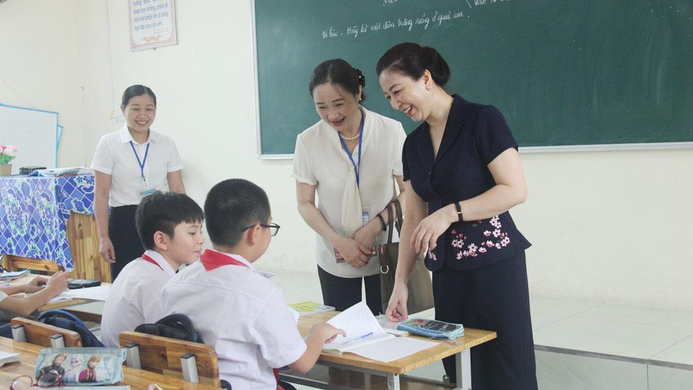 Đoàn ĐBQH Bắc Giang, Quốc hội, Kỳ họp thứ 10, cử tri, tăng niềm tin, tăng trách nhiệm
