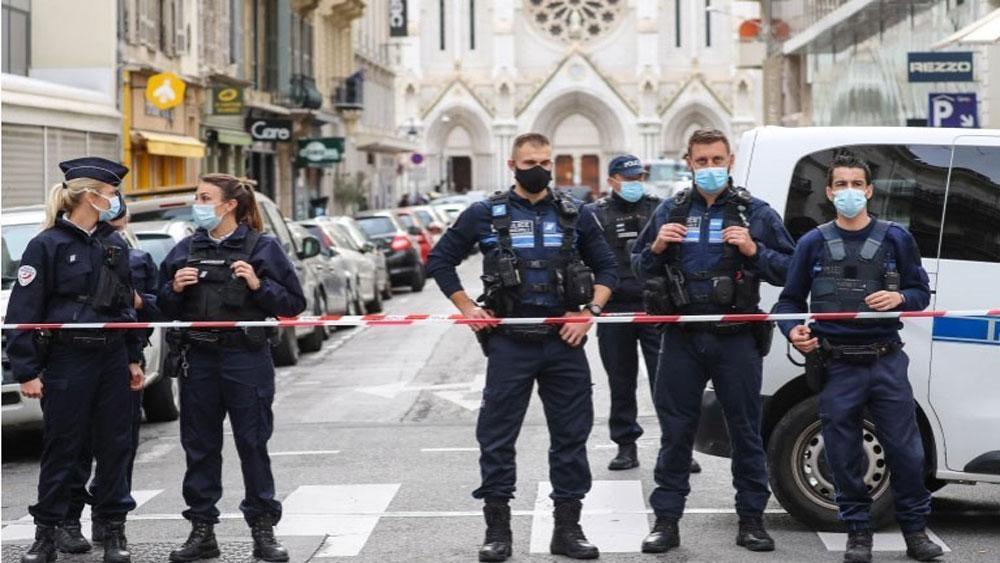 Vụ tấn công bằng dao tại Pháp, Hung thủ, quốc tịch Tunisia