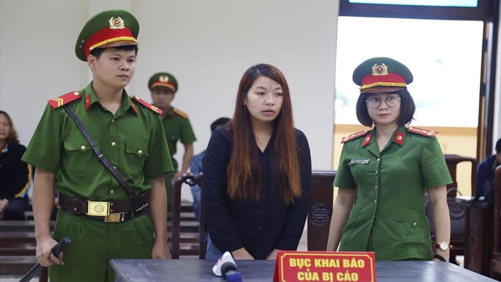 Xét xử, vụ bắt cóc bé trai ở Bắc Ninh, Bị cáo, luật sư bào chữa