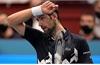 Djokovic thua đậm ở tứ kết Erste Bank Open