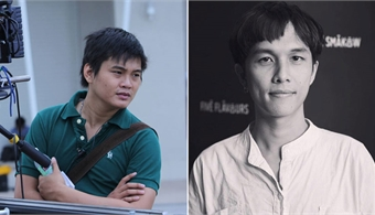 Two Vietnam film directors get grants from South Korea festival
