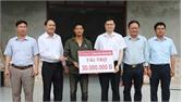 Lục Ngạn: Hỗ trợ cải thiện nhà ở cho hộ nghèo