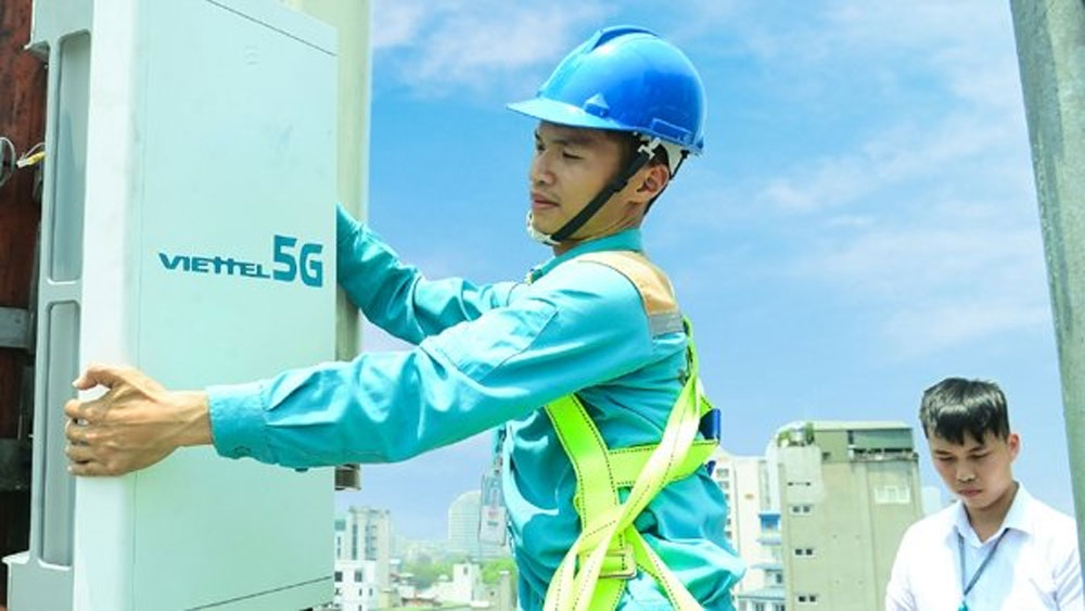 Viettel, MobiFone licenced to commercially test 5G
