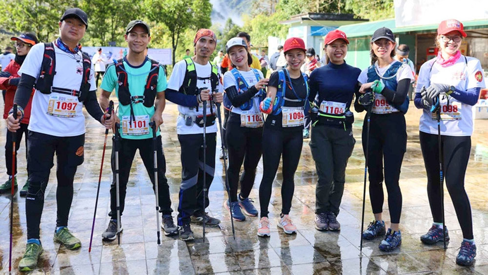 Fansipan Mountain Marathon: not simply a race but an awesome travel experience too