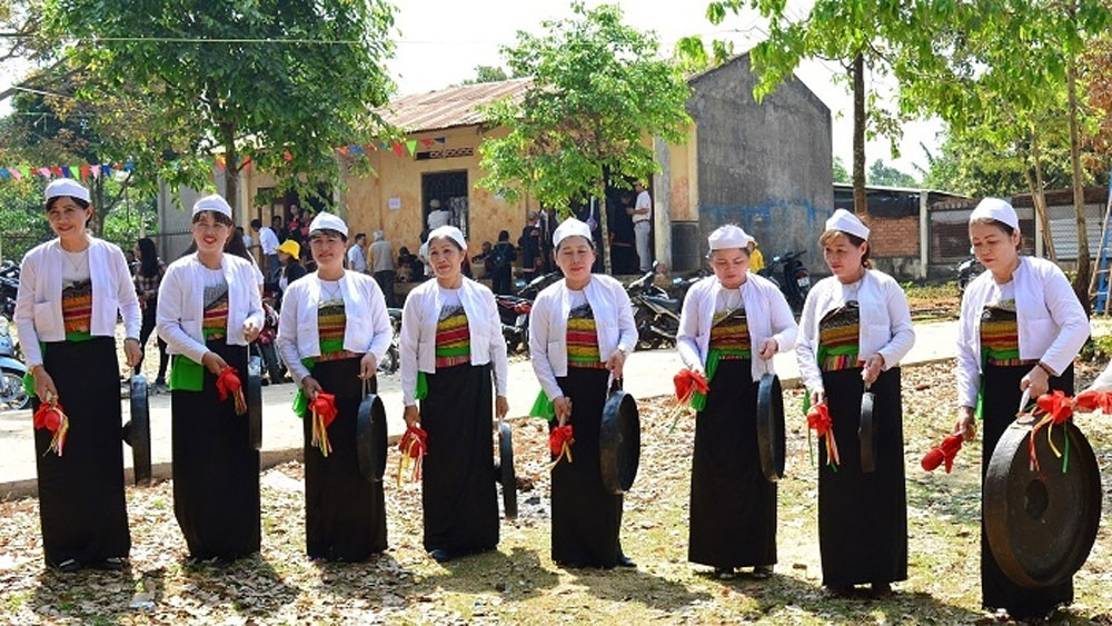 Thanh Hoa to host second Muong Ethnic Cultural Days in December