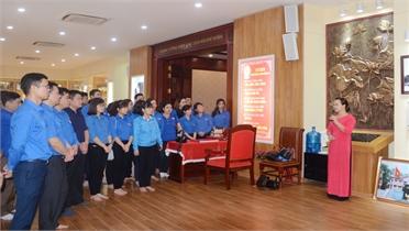 Nâng cao chất lượng sinh hoạt chi bộ ở Đảng bộ Các cơ quan tỉnh Bắc Giang