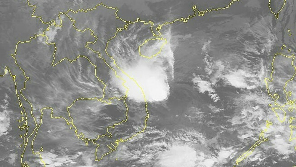 Storm Goni forecast to weaken en route to south central Vietnam coast