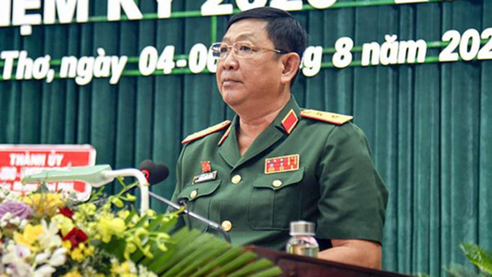 Thủ tướng bổ nhiệm Phó Tổng Tham mưu trưởng Quân đội nhân dân Việt Nam