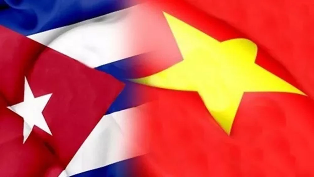 Event aims to enhance solidarity between Vietnamese and Cuban youths