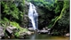 Khe Kem waterfall: A white silk strip in Pu Mat National Park