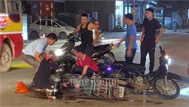 Bắc Giang: 8 người thương vong do tai nạn giao thông trong hai ngày cuối tuần